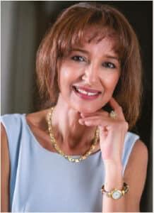 Carole Manote de Leader Réunion l'Original